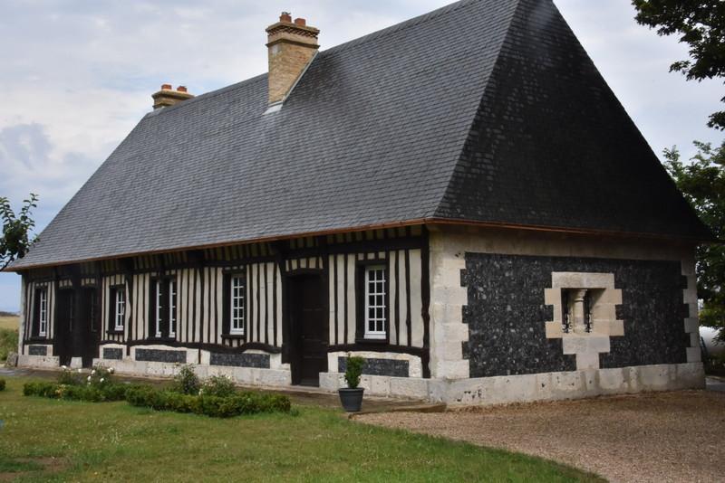 Couverture intex normandie le havre octeville sur mer 76 for Type de toiture maison